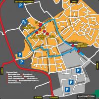 Route TVCO